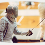 Fencing atmosphere