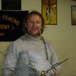 Colorado Fencing Academy